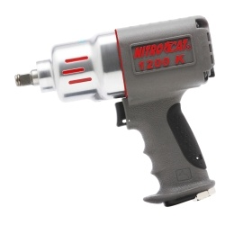 "AIRCAT® 1200K 1/2"" Drive Kevlar® Composite Impact Wrench"