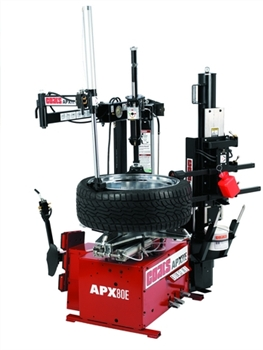 Coats APX80E Electric Tire Changer
