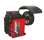 Ranger DST-2420 Heavy-Duty Digital Wheel Balancer