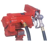 Fill-Rite FR700V 115V AC Heavy Duty Pump