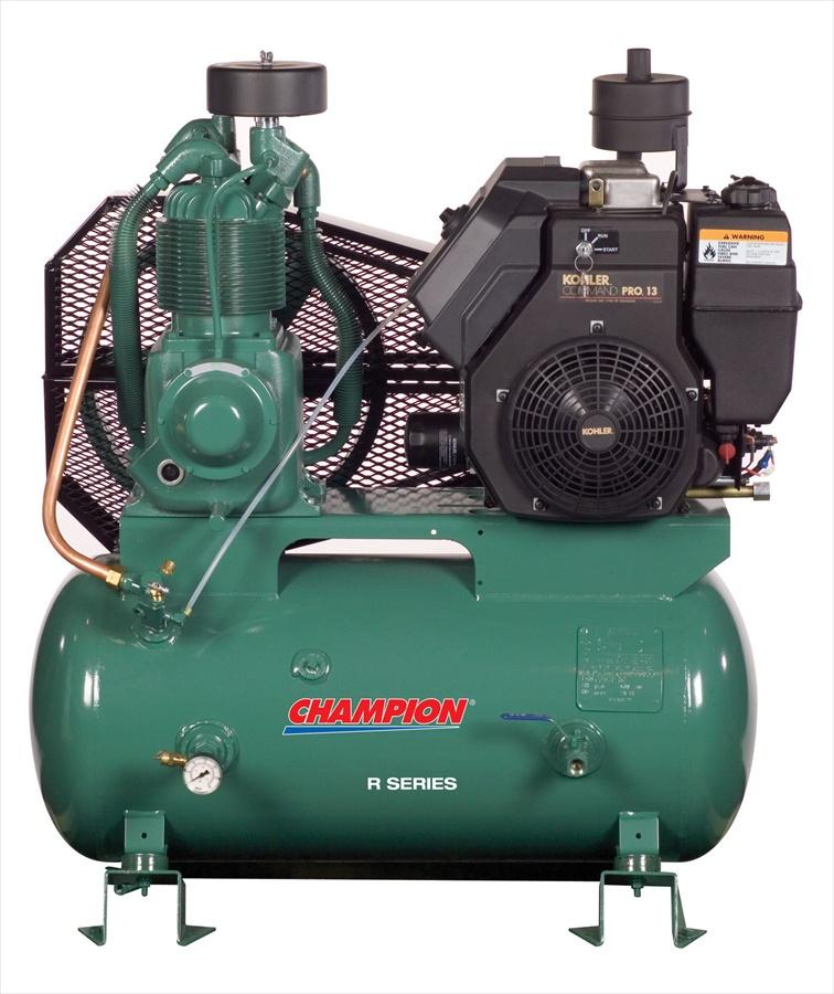 Champion Hgr7 3k Reciprocating Air Compressor