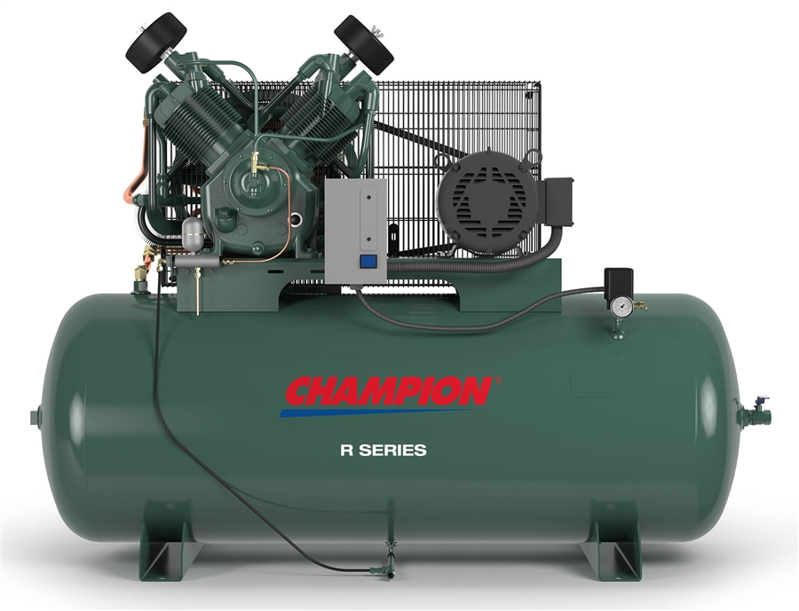 Champion Hr10 12 Advantage Series Air Compressor