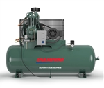 Champion HR5-8 Advantage Series 5HP 80 Gallon Horizontal Air Compressor