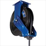 "Graco HSH15 XD10 Grease Hose Reel 1/4"" x 50'"