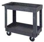 Quantum Storage Plastic Mobile Cart Mobile #PC3518-33