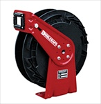 "Reelcraft RT405-OLP Air/Water Hose Reel 1/4"" x 50'"