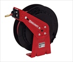 "ReelCraft RT635-OLP Air/Water Hose Reel 3/8"" x 35'"