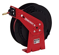 "ReelCraft RT650-OLP Air/Water Hose Reel 3/8"" x  50'"