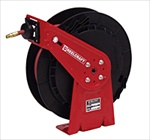 "ReelCraft RT835-OLP Air/Water Hose Reel 1/2"" x 35'"