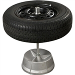 Ranger RWS-1B Bubble Portable  Wheel Balancer