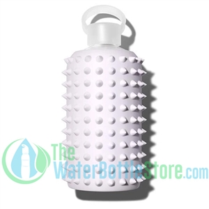 BKR 1 Liter Big Spiked Lala Water Bottle
