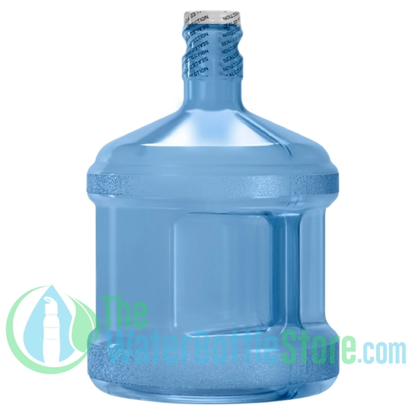 2 Gallon Water Bottle BPA Free Container Jug