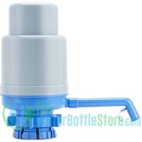 Brio Hand Water Pump Dolphin Pump dispenser for 2-6 Gallon Bottles