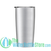 Geo 20oz Double Walled Vacuum Insulated Tumbler Stainless