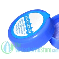 Replacement 48mm Cap/Top for 1g 2g 3g and 5g Geo Water Bottles