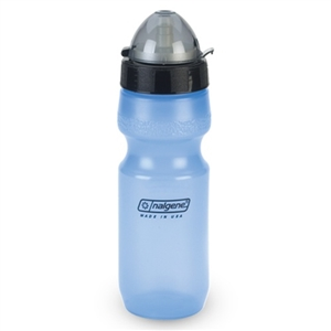 Nalgene 22 Ounce ATB Water Bottle - Blue