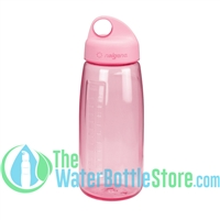 Nalgene 30 oz N-Gen Water Bottle - Pink Bottle With Pink Cap