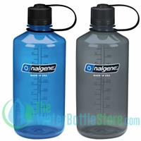 Nalgene 32 Ounce Narrow Mouth Water Bottle