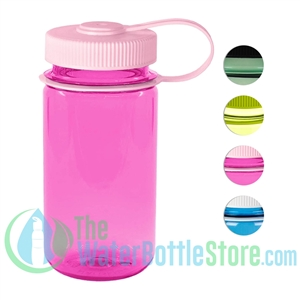 Nalgene 12 Ounce Mini-Grip Water Bottle