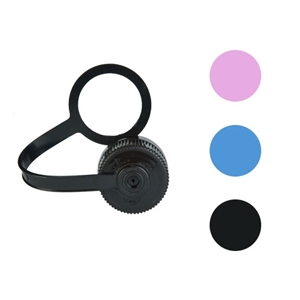 38mm Narrow Mouth Replacement Caps for Nalgene Water Bottles