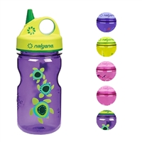 Nalgene Grip 'n Gulp Water Bottle
