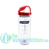 Nalgene 20oz Altantis Water Bottle with OTF Cap