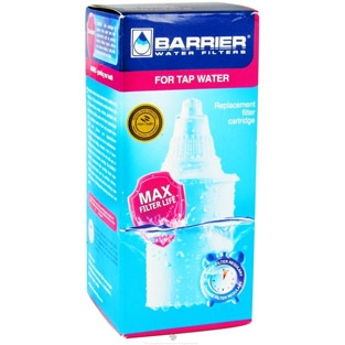Barrier Water Pitcher Replacement Filter