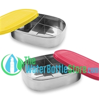 new wave enviro tinted stainless steel food containers