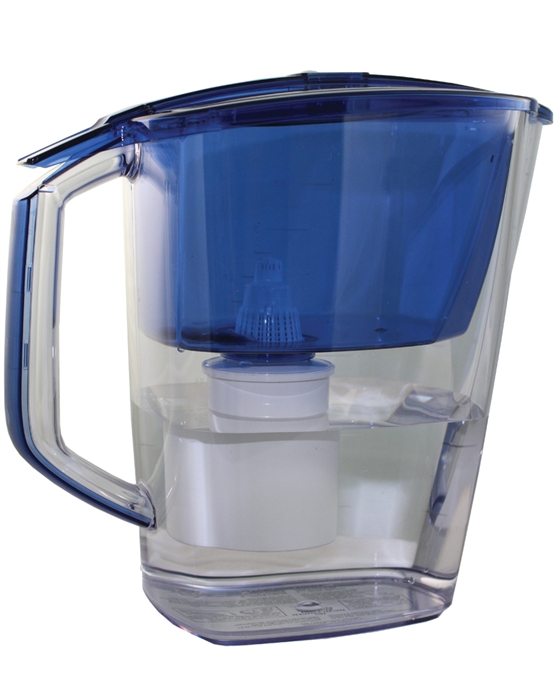 Barrier Grand Water Filter Pitcher (1.65L)