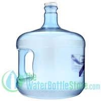 New Wave Enviro 3 Gallon BPA-free Reusable Water Bottle