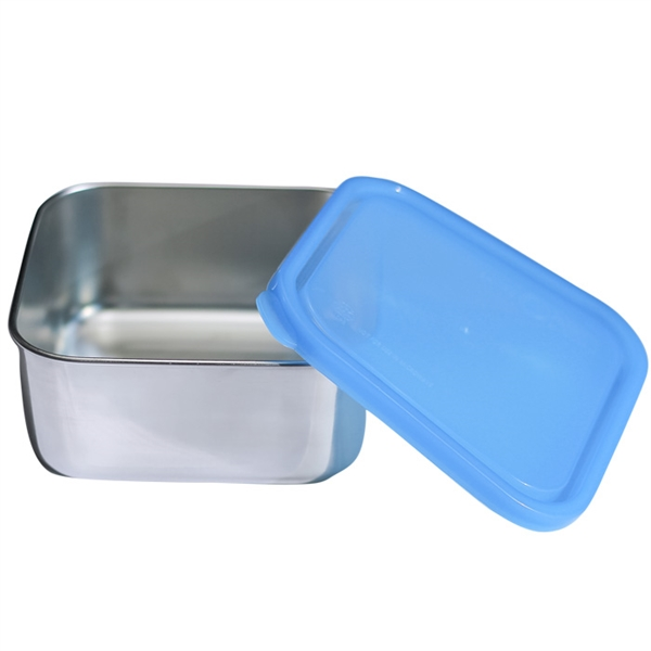 new wave enviro stainless steel leak-proof food container