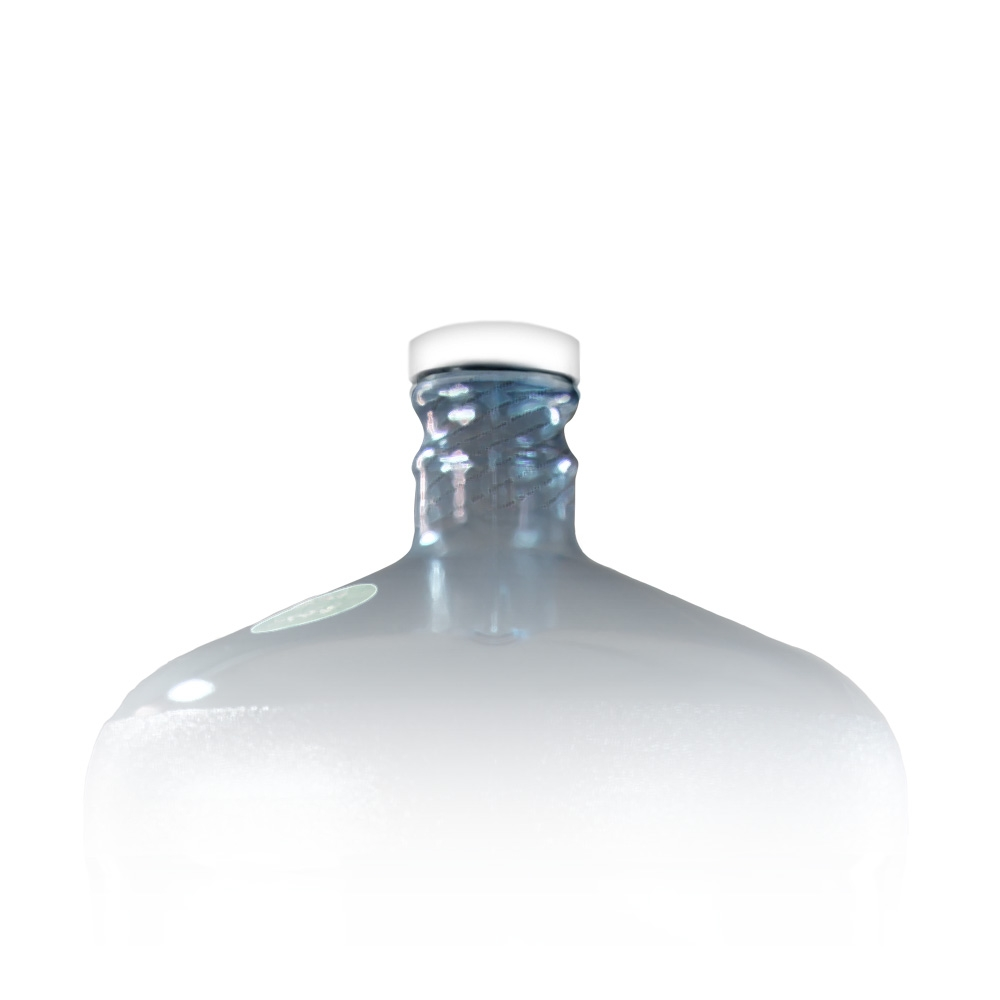 New Wave Enviro 48mm Cap for 1, 3, and 5 Gallon Bottles