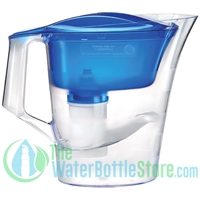 New Wave Enviro Alkaline Plus Filter Water Pitcher System