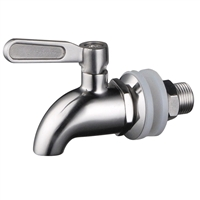 New Wave Enviro Stainless Steel Replacement Spigot