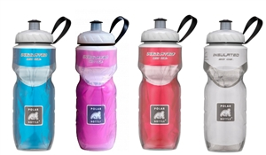 Polar 20 oz Insulated Water Bottle