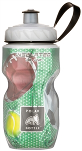 Polar 12 oz Kids Play Ball Insulated Water Bottle