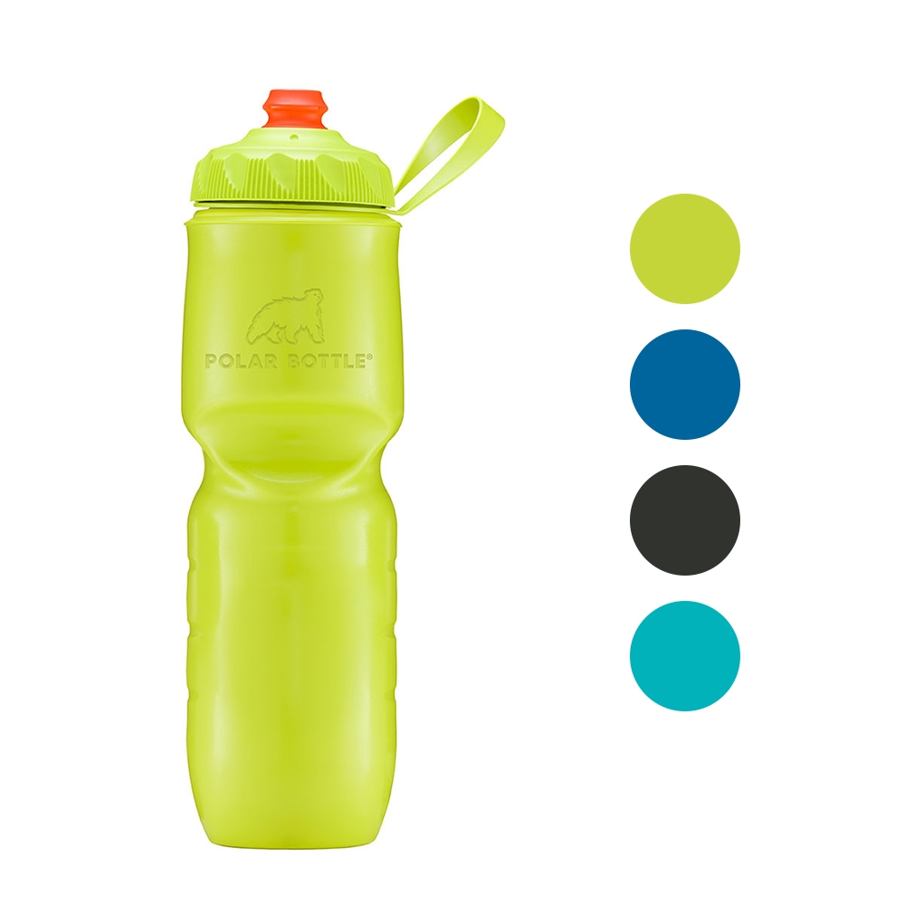 5351987767 Buy Polar 24 oz Insulated Water Bottle Color Series ...