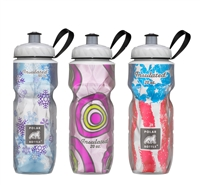 Polar 20 oz Artist Insulated Water Bottle