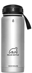 21oz Thermaluxe™ Vacuum Insulated Stainless Steel Water Bottle