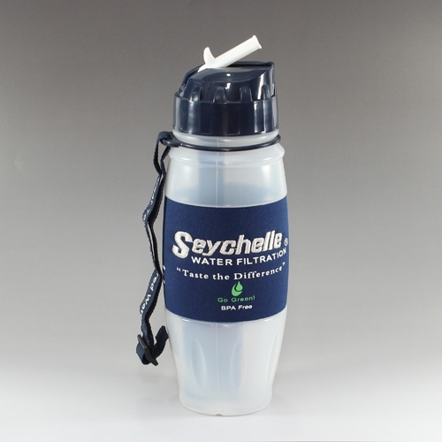 28oz Flip Top STANDARD Filtration Bottle