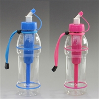 20oz Sport Bottle REGULAR Filtration Bottle