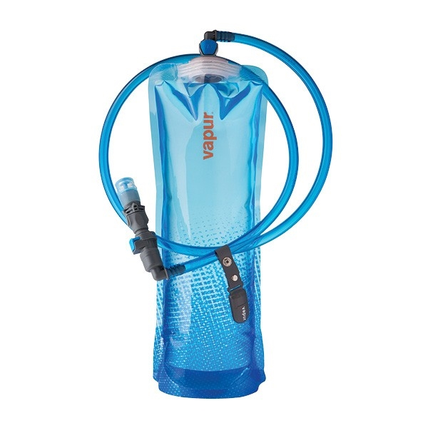 Vapur DrinkLink Hydration Tube System with 1.5L Shades Hands Free Water Bottle
