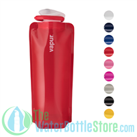 Vapur Solid .7 Liter Collapsible Reusable Water Bottle