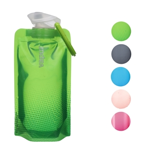 Vapur Shades .500ml 16oz Collapsible Reusable Water Bottle