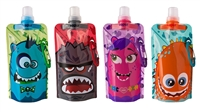 Vapur Quencher Collapsible Kids Water Bottle