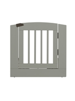 Ruffluv Single Panel Pet Gate