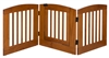 Ruffluv 3 Panel Pet Gate