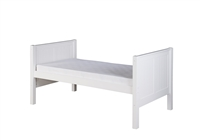 Camaflexi Twin Tall Platform Bed