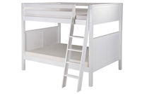 Camaflexi Full over Full Bunk Bed