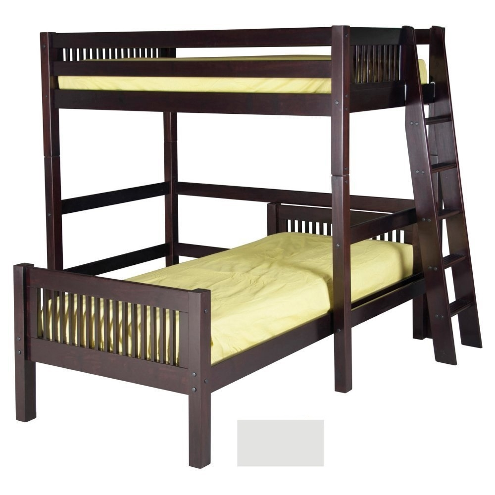 dimension lofts view bunks francis dimensions bed twin loft products diagram